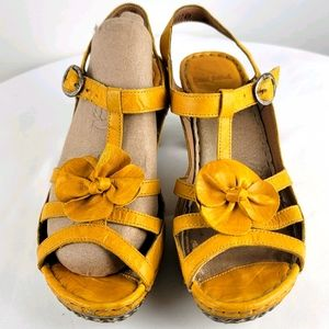 Josef Seibel cute summer sandals